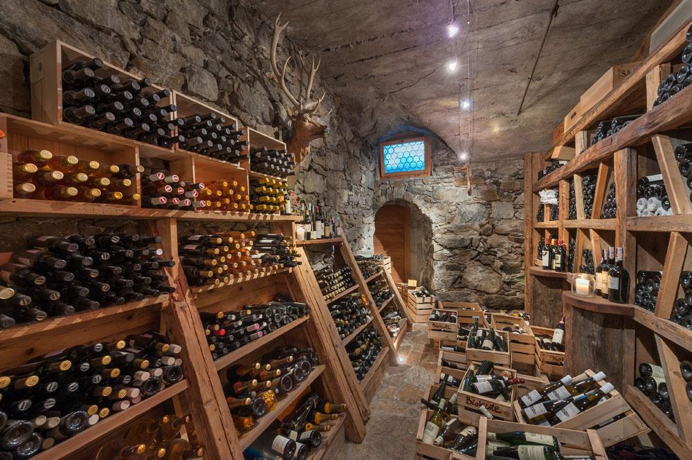 Wine Cellar Sensations From Sonya S Wine Cellar
